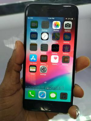 Apple iPhone 6 128 GB Gray | Mobile Phones for sale in Lagos State, Lekki