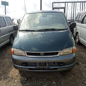 Toyota Hiace 2002 Green | Buses & Microbuses for sale in Lagos State, Amuwo-Odofin