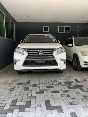 Lexus GX 2015 White | Cars for sale in Lagos State, Lekki