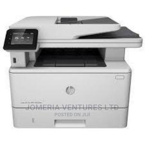 HP Laserjet MFP M436dn Printer- (A3/A4 Black White) | Printers & Scanners for sale in Lagos State, Ikeja