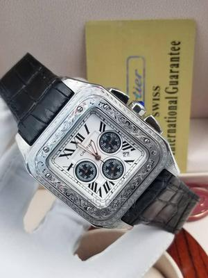 Cartier Wristwatche   Watches for sale in Lagos State, Ikeja