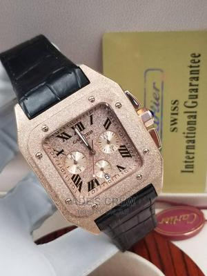 Cartier Wristwatche Imported   Watches for sale in Lagos State, Ikeja