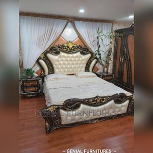 Complete Bed Set | Furniture for sale in Lagos State, Ojo