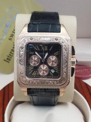 Cartier Wristwatch   Watches for sale in Lagos State, Ikeja