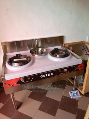 Chinese Cooker | Restaurant & Catering Equipment for sale in Lagos State, Ojo