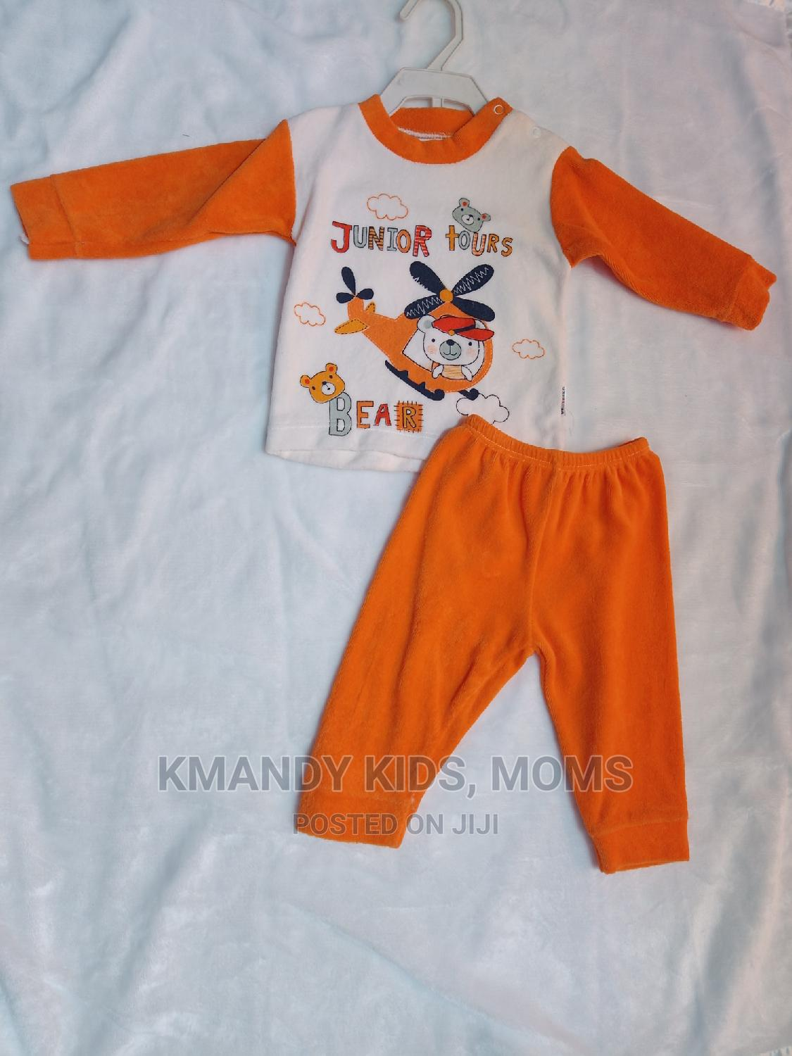Baby 2-Piece Cloth | Children's Clothing for sale in Kubwa, Abuja (FCT) State, Nigeria