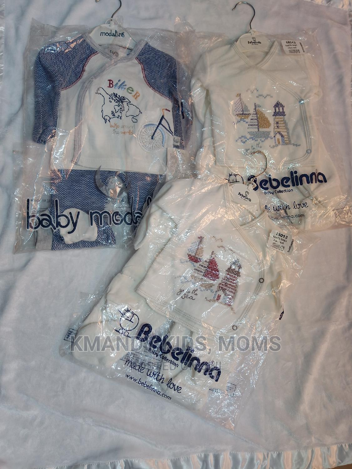 2-Piece Cloth for Baby | Children's Clothing for sale in Kubwa, Abuja (FCT) State, Nigeria