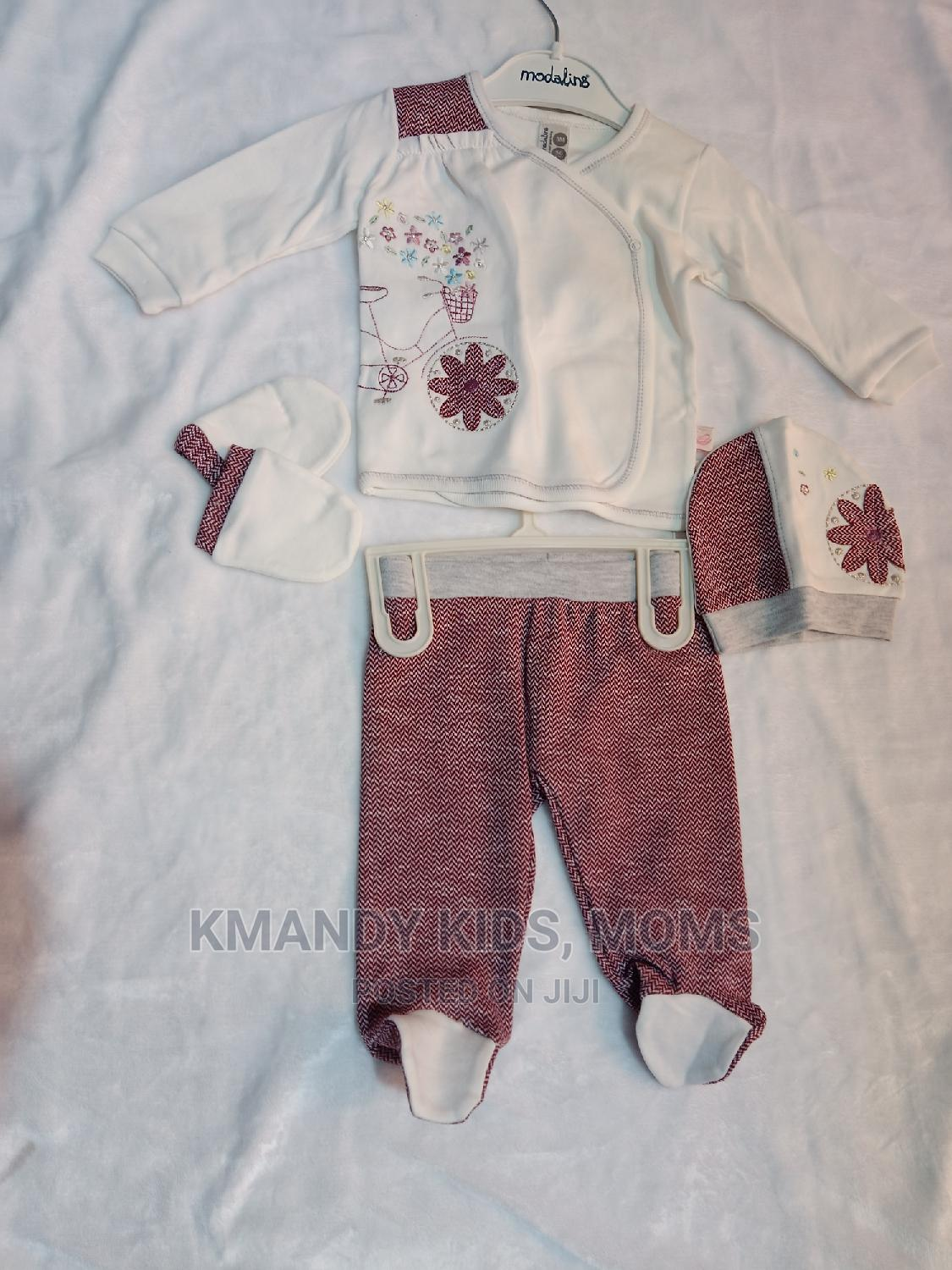 2-Piece Cloth for Baby