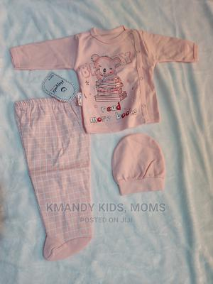 2-Piece Baby Clothes | Children's Clothing for sale in Abuja (FCT) State, Kubwa