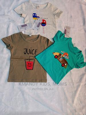 Baby Polo Tops | Children's Clothing for sale in Abuja (FCT) State, Kubwa