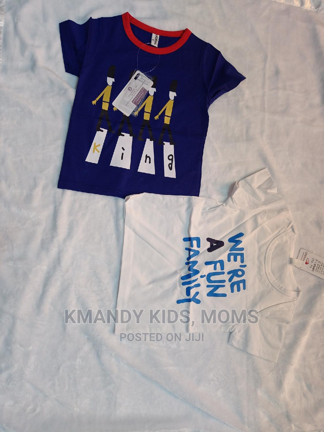 Baby Polo Tops | Children's Clothing for sale in Kubwa, Abuja (FCT) State, Nigeria