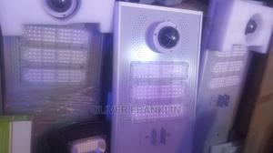 120watts Solar Street Light With Camera   Solar Energy for sale in Lagos State, Ojo