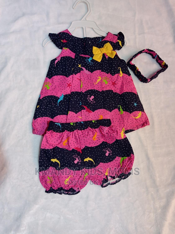 Baby Girl 1-Piece Clothes