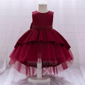 Barena Girls Gown | Children's Clothing for sale in Lagos State, Lagos Island (Eko)