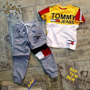 Tommy Track Wear | Children's Clothing for sale in Lagos State, Lagos Island (Eko)