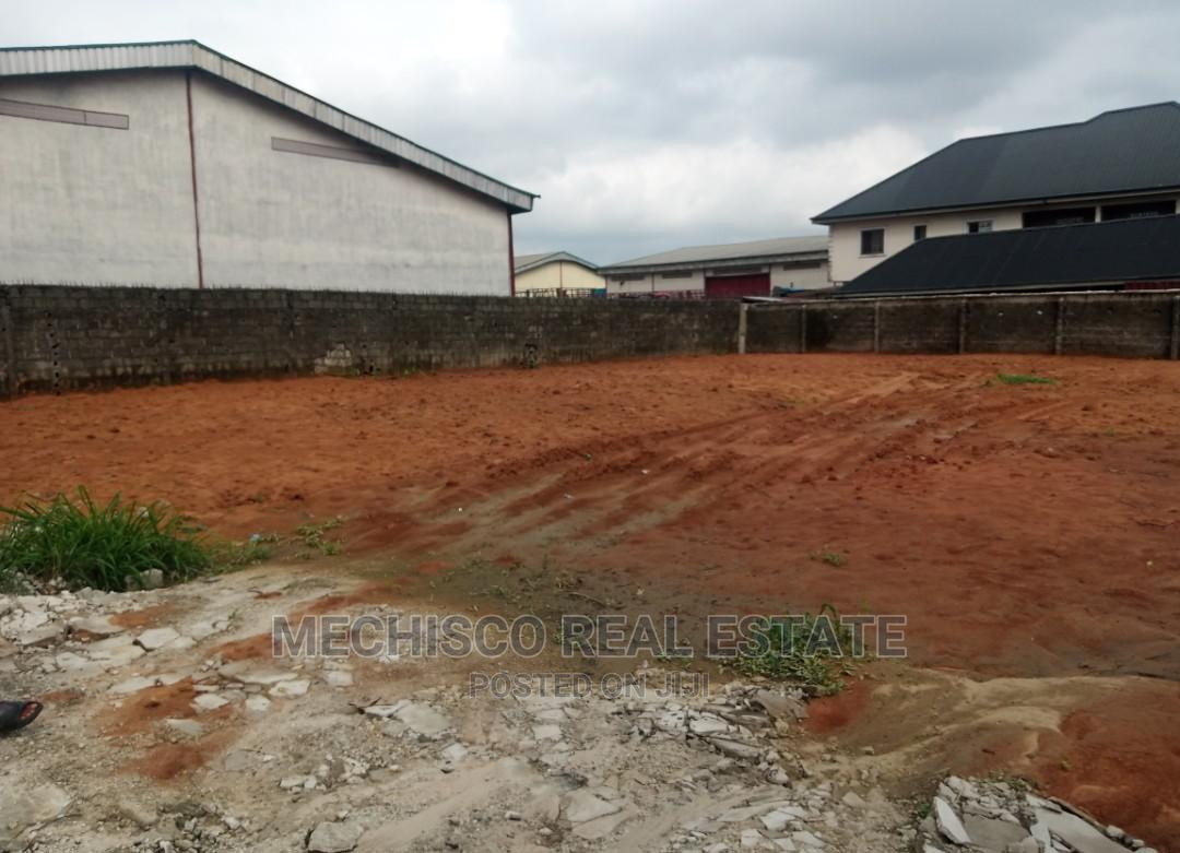 600sqm Warehouse With 6units Office for Lease at Eleme | Commercial Property For Rent for sale in Port-Harcourt, Rivers State, Nigeria