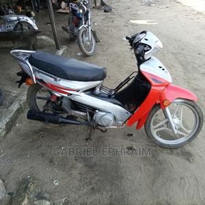 Kymco Agility 2019 Red | Motorcycles & Scooters for sale in Rivers State, Eleme