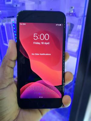Apple iPhone 7 256 GB Black   Mobile Phones for sale in Lagos State, Victoria Island