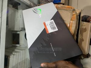New Laptop Asus ROG Zephyrus G14 8GB AMD Ryzen SSD 512GB | Laptops & Computers for sale in Lagos State, Ikeja