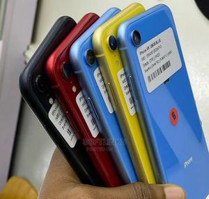 Apple iPhone XR 64 GB Yellow | Mobile Phones for sale in Lagos State, Ikotun/Igando