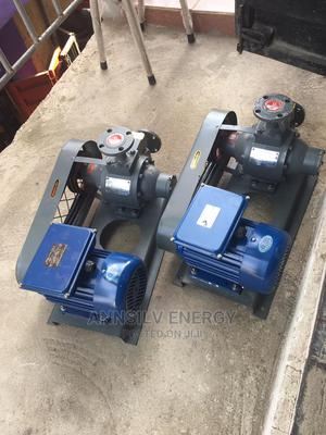 """1""""Inch LPG Vane Pump 2hp   Manufacturing Equipment for sale in Lagos State, Ojo"""