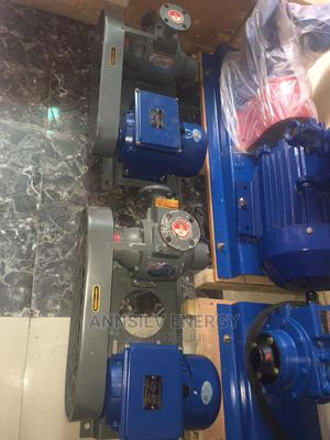 """1""""Inch LPG Vane Pump Wit 2hp Motor   Manufacturing Equipment for sale in Lagos State, Ojo"""