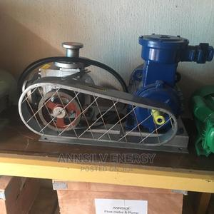 """11/2""""Inch LPG Vane Pump Wit 3hp EX 