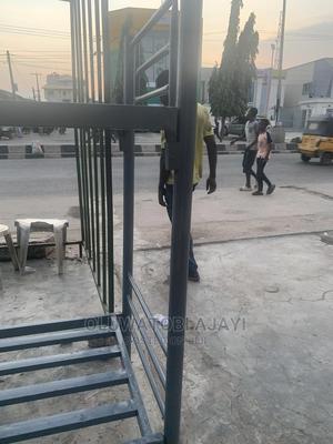 Double Bunk Iron   Furniture for sale in Lagos State, Lagos Island (Eko)