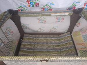 Baby Cot Graco Brand | Children's Furniture for sale in Lagos State, Ikeja
