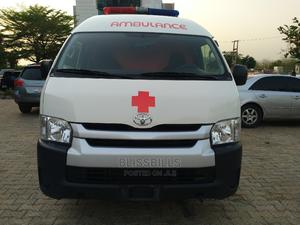 2020 Foreign Used Toyota Hiace Ambulance | Buses & Microbuses for sale in Abuja (FCT) State, Central Business District