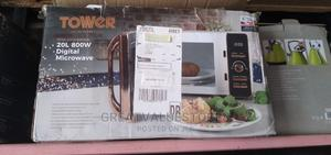 Tower Digital Microwave | Kitchen Appliances for sale in Lagos State, Ojo
