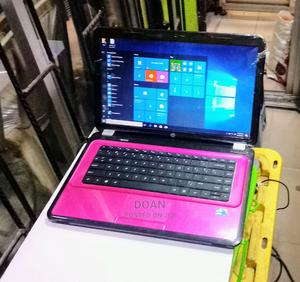 Laptop HP Pavilion G6 4GB Intel Core I5 HDD 500GB   Laptops & Computers for sale in Lagos State, Ikeja
