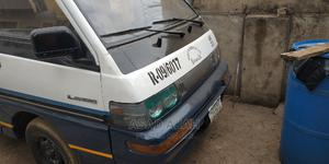 Clean and Sound Mitsubishi L300 for Sale | Buses & Microbuses for sale in Ebonyi State, Abakaliki