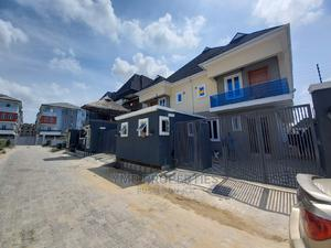Newly Built 4bedroom Semi Detached Duplex With BQ for Sale | Houses & Apartments For Sale for sale in Lekki, Ikota