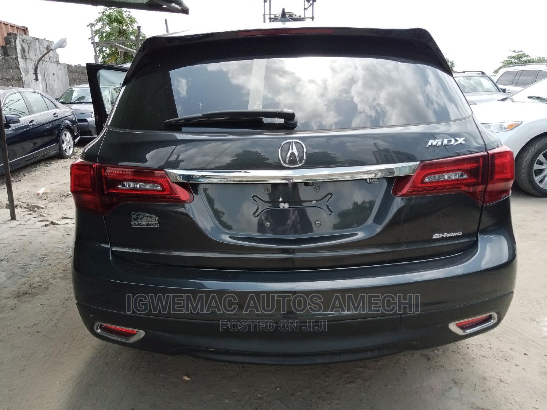 Acura MDX 2014 Black | Cars for sale in Amuwo-Odofin, Lagos State, Nigeria