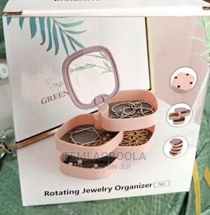 Rotating Jewelry Box   Jewelry for sale in Lagos State, Ikeja