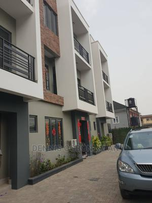 Brand New Lovley 5bedroom Terrace Duplex for Sale in Ikeja | Houses & Apartments For Sale for sale in Lagos State, Ikeja