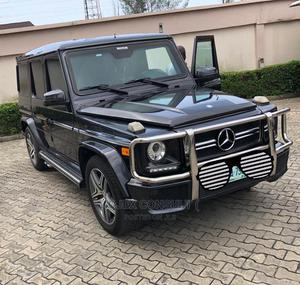 Mercedes-Benz G-Class 2016 Black   Cars for sale in Lagos State, Lekki
