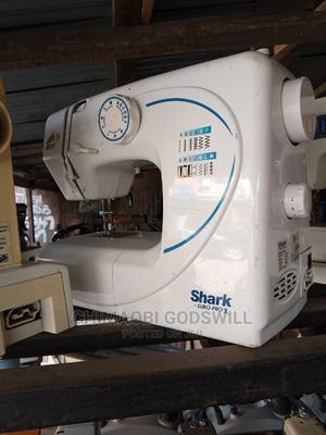 Portable Electric Sewing Machine | Home Appliances for sale in Lagos State, Surulere
