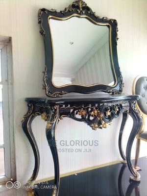 Console Mirror | Furniture for sale in Lagos State, Victoria Island
