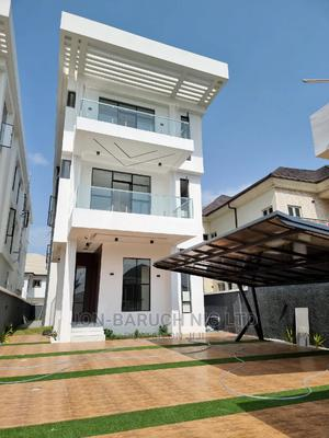Furnished 5bdrm Duplex in Lekki Phase 1 for Sale   Houses & Apartments For Sale for sale in Lagos State, Lekki