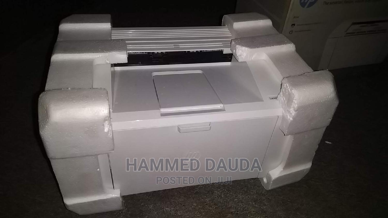 Laser Jet Pro M102a   Printing Equipment for sale in Ibadan, Oyo State, Nigeria