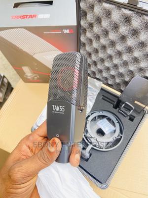 Tak55 Studio Mic   Audio & Music Equipment for sale in Lagos State, Ikeja