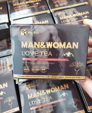 Man Woman Love Tea | Sexual Wellness for sale in Lagos State, Ikotun/Igando