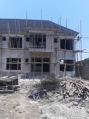Uncompleted Four Bedrooms Duplex for Sale | Houses & Apartments For Sale for sale in Port-Harcourt, GRA Phase 3 / Port-Harcourt