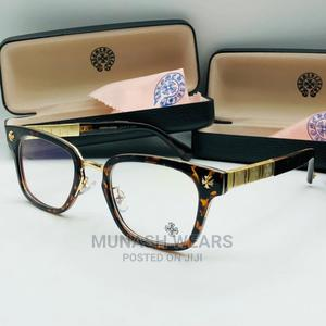 Classic Chrome Glasses | Clothing Accessories for sale in Lagos State, Lagos Island (Eko)