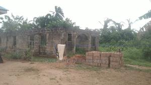 3 Bedroom Flat Uncompleted At Itele Ogun State   Houses & Apartments For Sale for sale in Ipaja, Ayobo