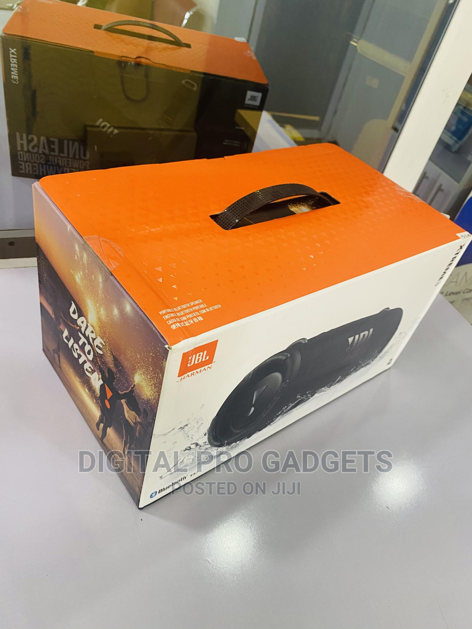 Jbl Xtreme 3   Audio & Music Equipment for sale in Owerri, Imo State, Nigeria