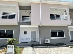 Luxury 3 Bedroom Terrace Duplex With Laundry BQ in Ikate | Houses & Apartments For Sale for sale in Lekki, Lekki Phase 1