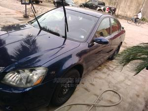 Nissan Altima 2006 2.5 Blue   Cars for sale in Lagos State, Isolo